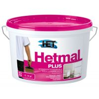 Malířská barva Hetmal plus 15+3kg zdarma