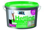 Malířská barva Hetline LF 15+3kg zdarma