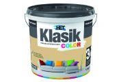 Klasik color sv. hnědý 1,5kg (0267)