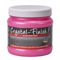 Crystal Finish Neon Pink 750ml