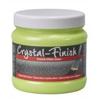 Crystal Finish Neon Yellow 750ml