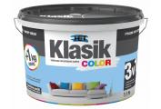 Klasik 0407 7+1kg modrý blankytný