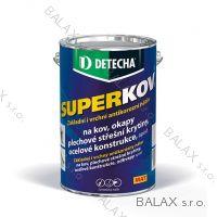 Superkov černý 2.5kg
