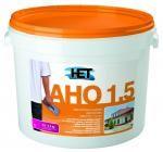 Akrylátová hlazená omítkovina AHO 1,5mm bílá 25kg