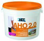 Akrylátová hlazená omítkovina AHO 2,0mm bílá 25kg