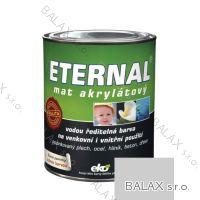Eternal mat 02 s.šedý 0.7kg