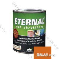 Eternal mat 08 cihlový 0,7kg