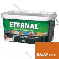 Eternal mat 08 cihlový 5kg