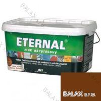 Eternal mat 09 hnědý 5kg