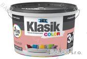 Klasik color lososový 4kg (0828)