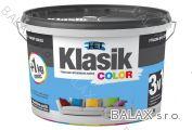 Klasik color modrý 4kg (0417)