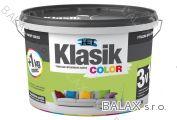 Klasik color zelený světlý 7+1kg zdarma (0597)