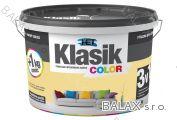 Klasik color žlutooranžový 7+1kg zdarma (0637)