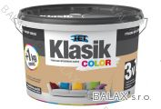 Klasik color sv. hnědý 4kg (0267)