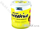Brillant creative žlutá energy 4kg (0669)