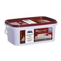 Brillant R 5kg barva plněná dřevěnými pilinami