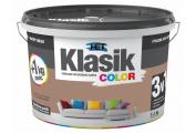 Klasik 0277 7+1kg hnědý čokoládový