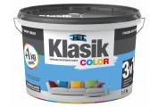 Klasik 0417 7+1kg modrý azurový