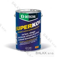 Superkov černý 0.8kg