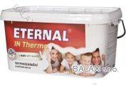 ETERNAL In Thermo 5lt. bílá termoizolační malířská barva