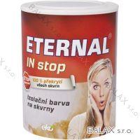 ETERNAL IN Stop 1kg izolační interiérová barva zabraňuící průniku skvrn z podkladu